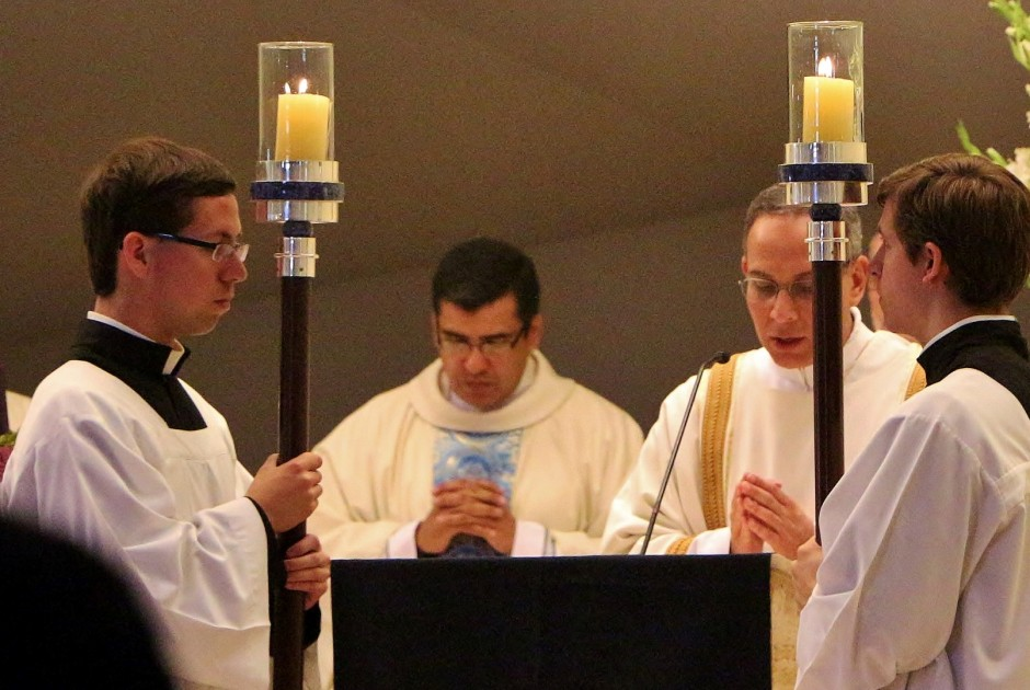 XLIV Aniversario del Sodalicio de Vida Cristiana en Lima 2015 (17)