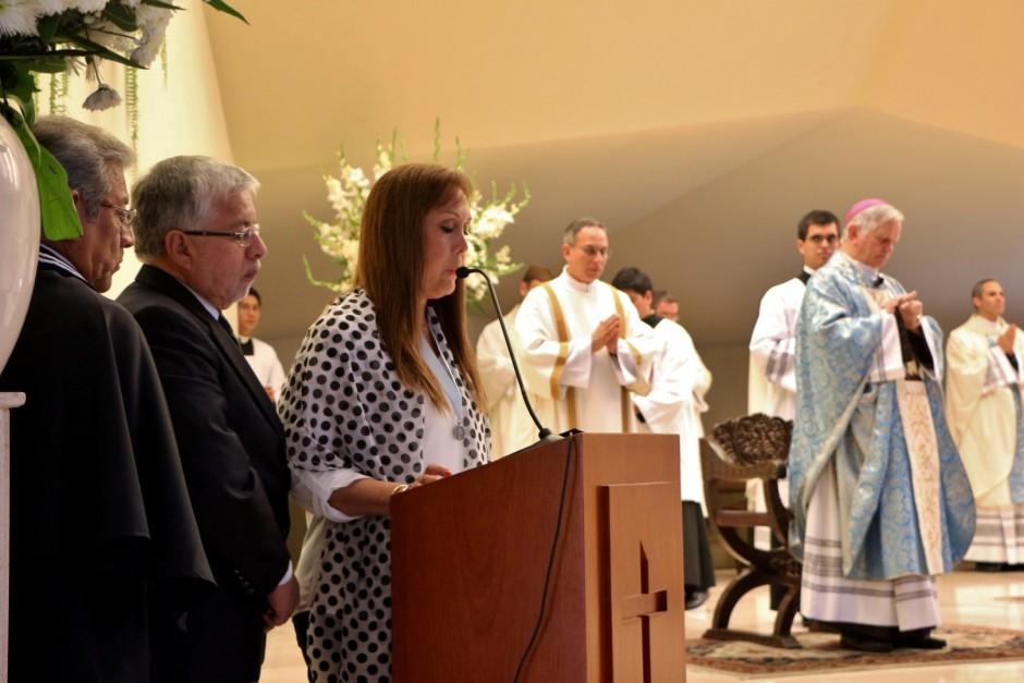 XLIV Aniversario del Sodalicio de Vida Cristiana en Lima 2015 (23)