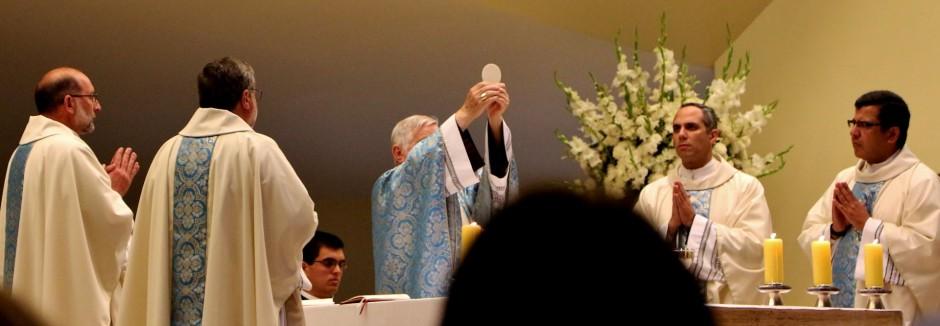 XLIV Aniversario del Sodalicio de Vida Cristiana en Lima 2015 (31)