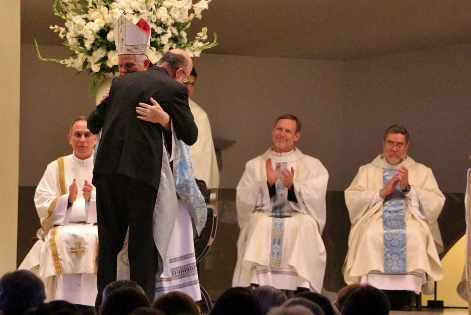 XLIV Aniversario del Sodalicio de Vida Cristiana en Lima 2015 (35)