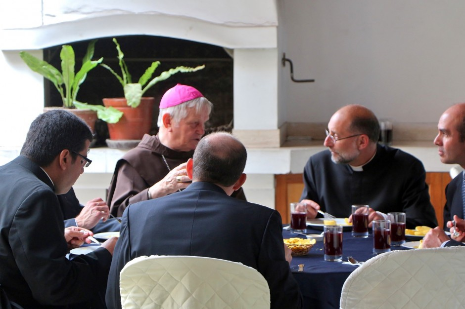 XLIV Aniversario del Sodalicio de Vida Cristiana en Lima 2015 (38)