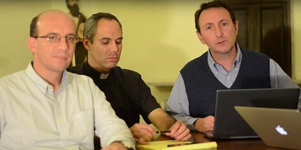 Mensaje del Consejo Superior del Sodalicio desde Roma