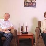 Entrevista a Ian Elliott y Kathleen Mc Chesney sobre el tratamiento a las víctimas de abuso