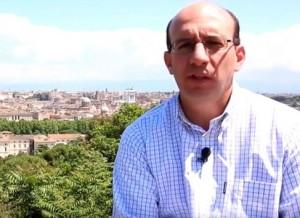 Testimonio Carlos Neuenschwander desde Roma - Noticias del Sodalicio