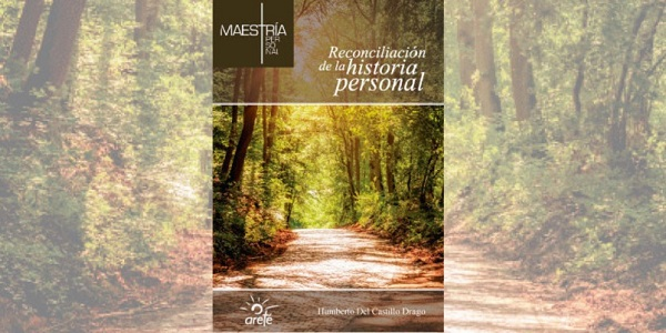 Segunda edición de Reconciliación de la Historia Personal del Centro Areté - Noticias Sodálites
