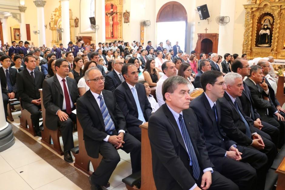 Ordenación Sacerdotal de Jaime Gómez Bolaños - Sodalicio de Vida Cristiana (11)