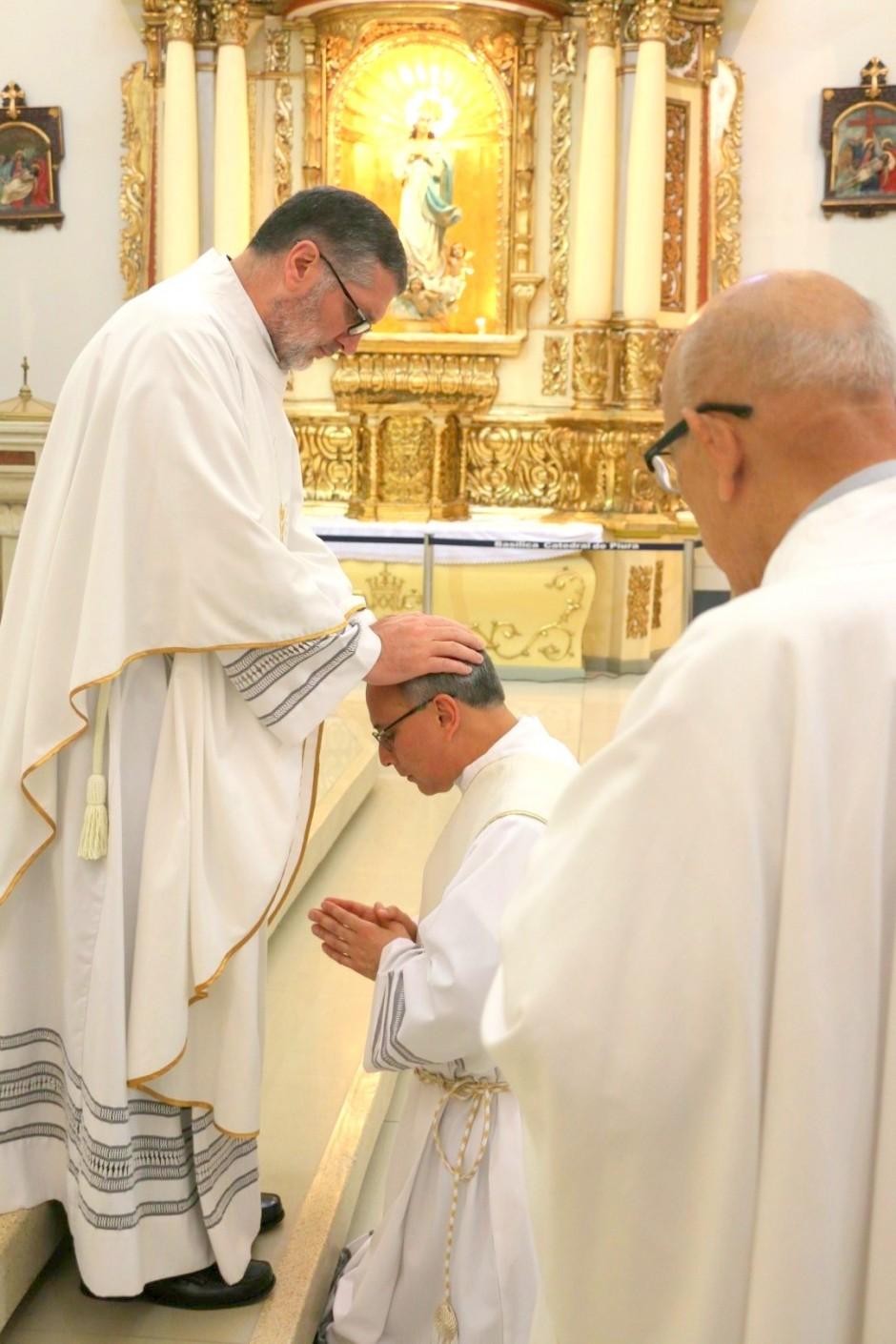 Ordenación Sacerdotal de Jaime Gómez Bolaños - Sodalicio de Vida Cristiana (21)