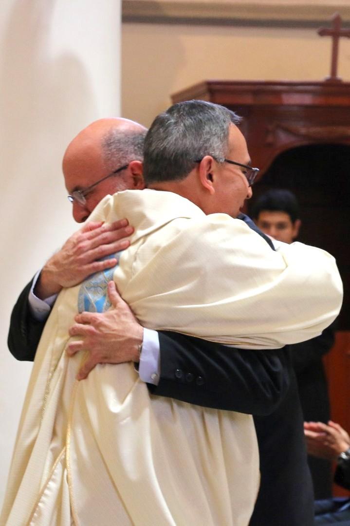 Ordenación Sacerdotal de Jaime Gómez Bolaños - Sodalicio de Vida Cristiana (31)
