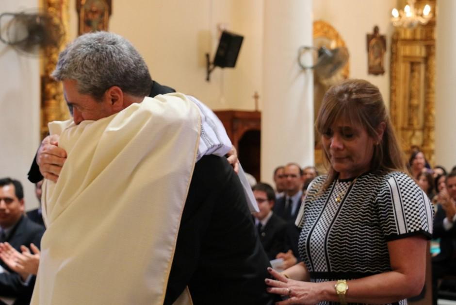 Ordenación Sacerdotal de Jaime Gómez Bolaños - Sodalicio de Vida Cristiana (34)