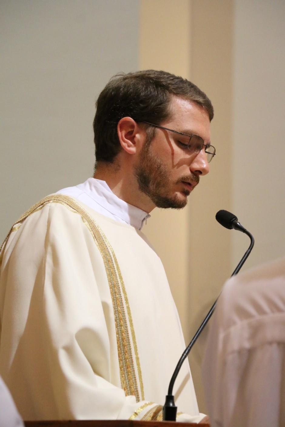 Ordenación Sacerdotal de Jaime Gómez Bolaños - Sodalicio de Vida Cristiana (4)