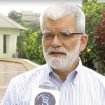 José Ambrozic se pronuncia sobre las reparaciones del Sodalicio