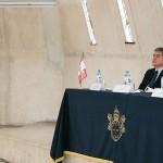 Presentan libro 'Benedicto XVI. Un Papa en diálogo'