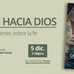 Vida y Espiritualidad presentará libro 'Camino hacia Dios'