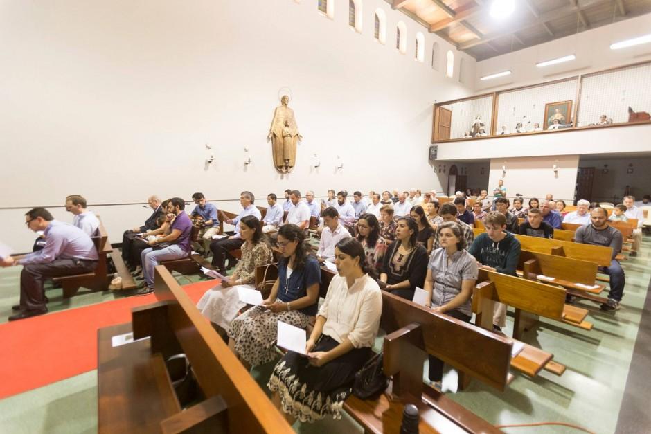 Primera misa del P Santiago Posada Sierra - Noticias Sodálites (2)
