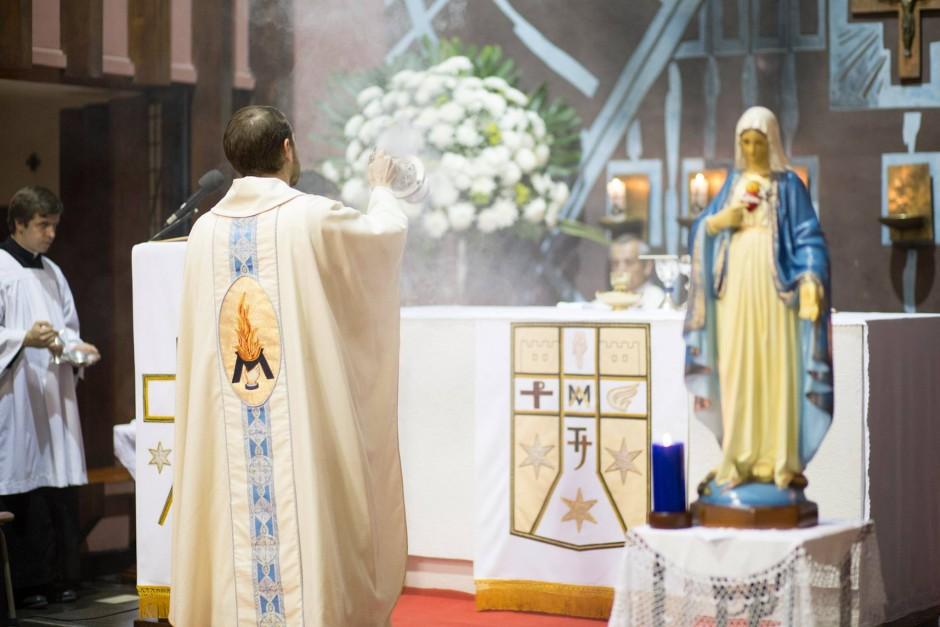 Primera misa del P Santiago Posada Sierra - Noticias Sodálites (4)