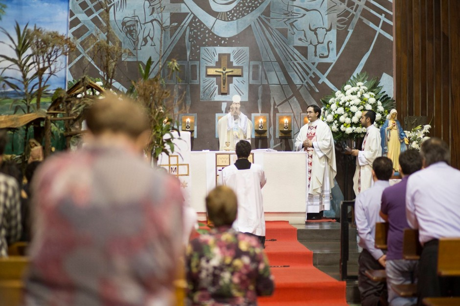 Primera misa del P Santiago Posada Sierra - Noticias Sodálites (9)