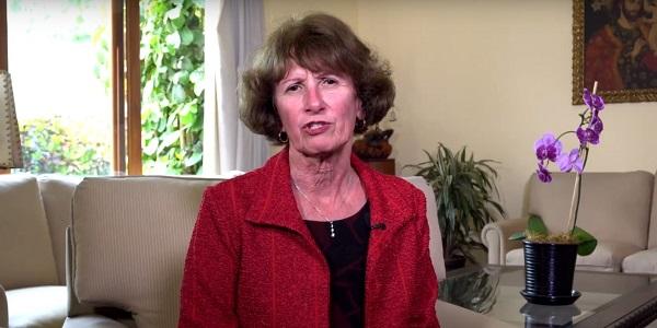 Kathleen McChesney testimonio investigacion al Sodalicio de Vida Cristiana