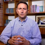 Mensaje de Alessandro Moroni sobre Luis Fernando Figari