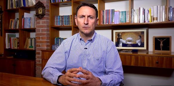 Mensaje de Alessandro Moroni sobre Luis Fernando Figari - Noticias Sodálites
