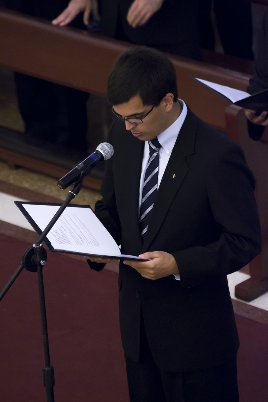 Profesión Perpetua de José Miguel Montoya y Mijailo Bokan en el Sodalicio de Vida Cristiana (3)