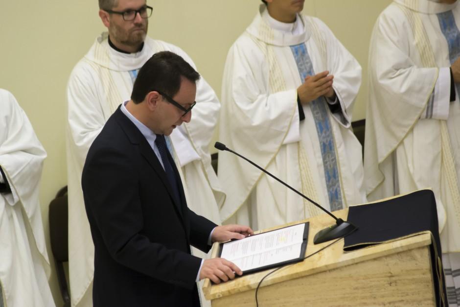 Profesión Perpetua de José Miguel Montoya y Mijailo Bokan en el Sodalicio de Vida Cristiana (8)