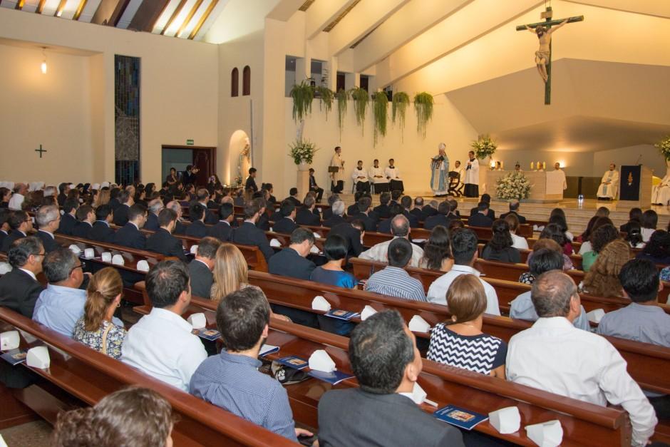 Profesión Perpetua en el Sodalicio de José Miguel Montoya y Mijailo Bokan (12)