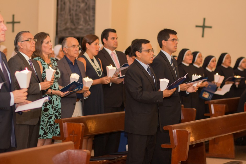 Profesión Perpetua en el Sodalicio de José Miguel Montoya y Mijailo Bokan (4)