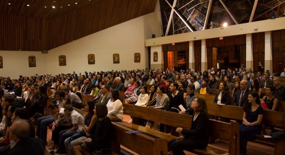 Profesión Perpetua de Diego Oga en el Sodalicio de Vida Cristiana - Noticias Sodálites (1)