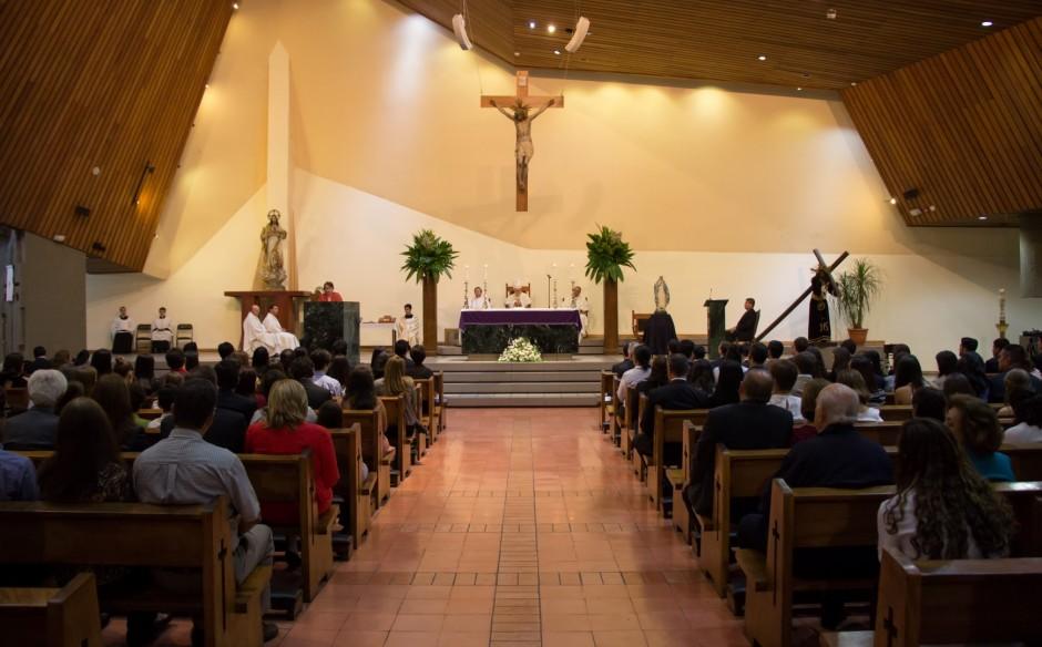 Profesión Perpetua de Diego Oga en el Sodalicio de Vida Cristiana - Noticias Sodálites (10)