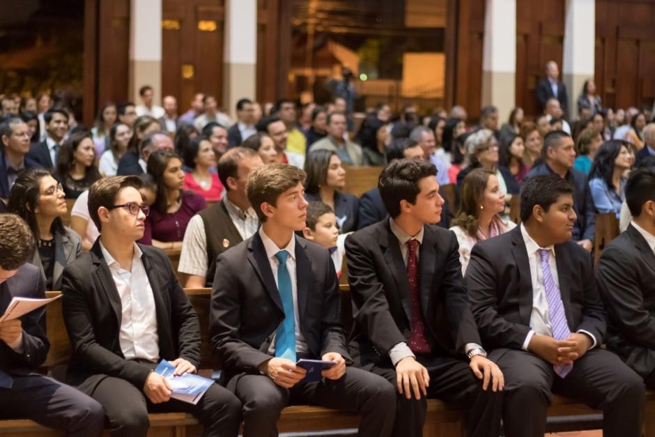 Profesión Perpetua de Diego Oga en el Sodalicio de Vida Cristiana - Noticias Sodálites (12)