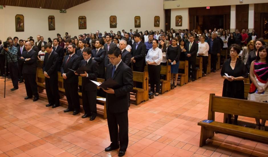 Profesión Perpetua de Diego Oga en el Sodalicio de Vida Cristiana - Noticias Sodálites (15)