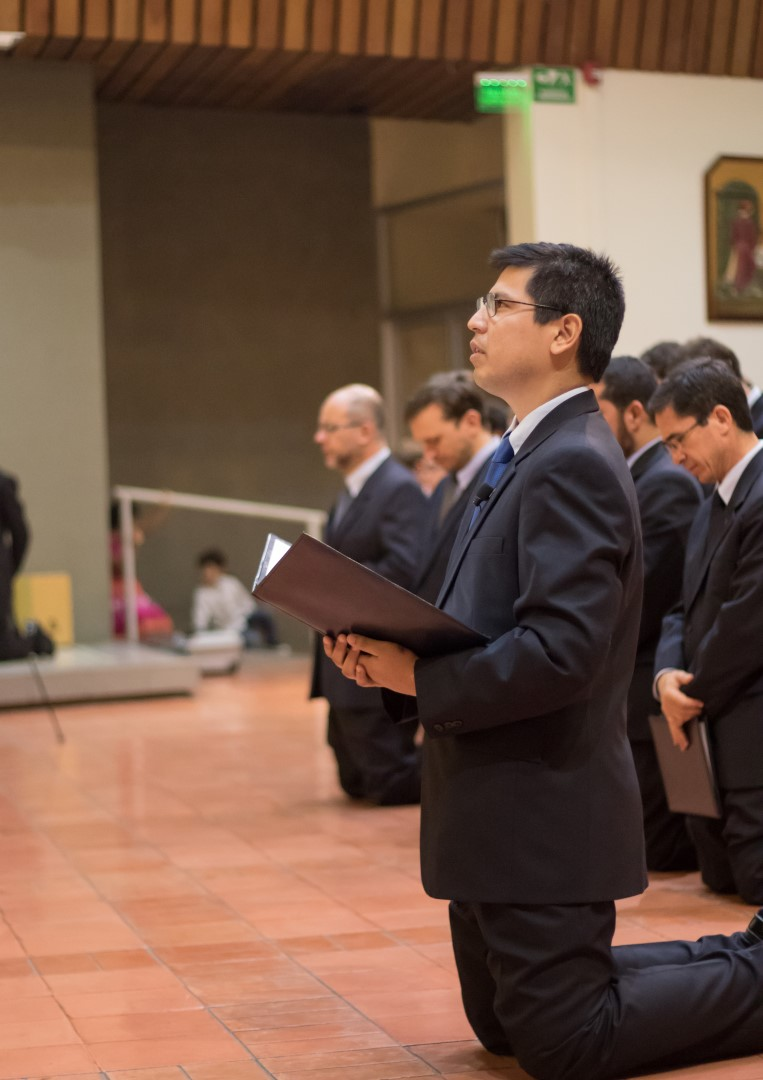 Profesión Perpetua de Diego Oga en el Sodalicio de Vida Cristiana - Noticias Sodálites (18)