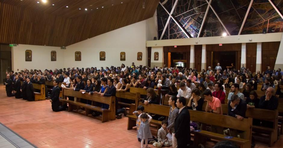 Profesión Perpetua de Diego Oga en el Sodalicio de Vida Cristiana - Noticias Sodálites (19)