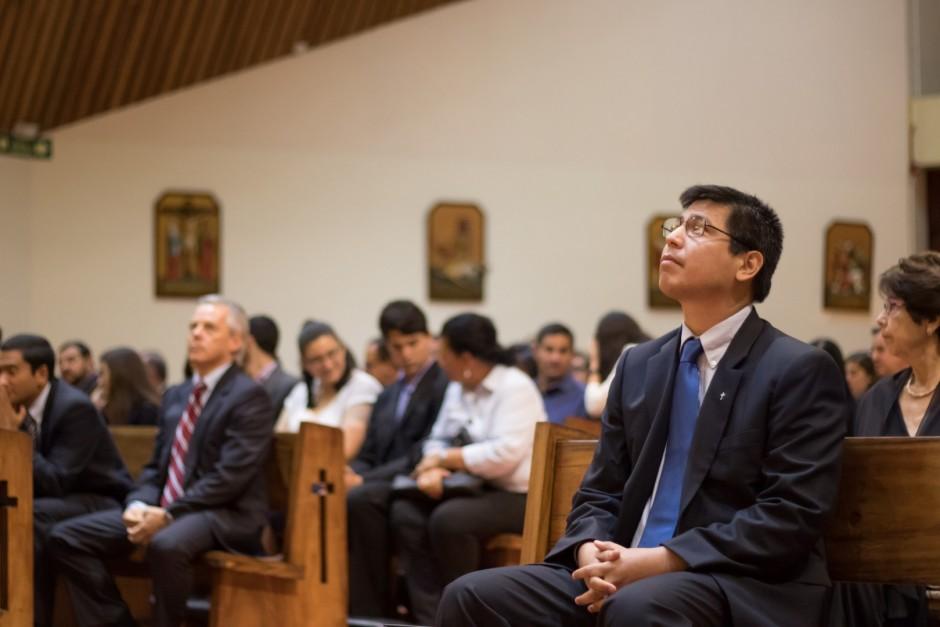 Profesión Perpetua de Diego Oga en el Sodalicio de Vida Cristiana - Noticias Sodálites (2)