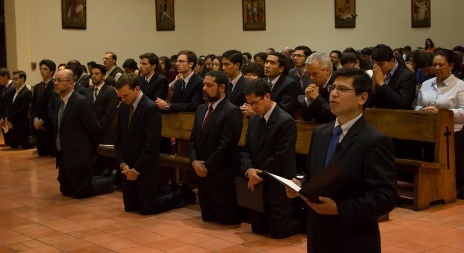Profesión Perpetua de Diego Oga en el Sodalicio de Vida Cristiana - Noticias Sodálites (21)