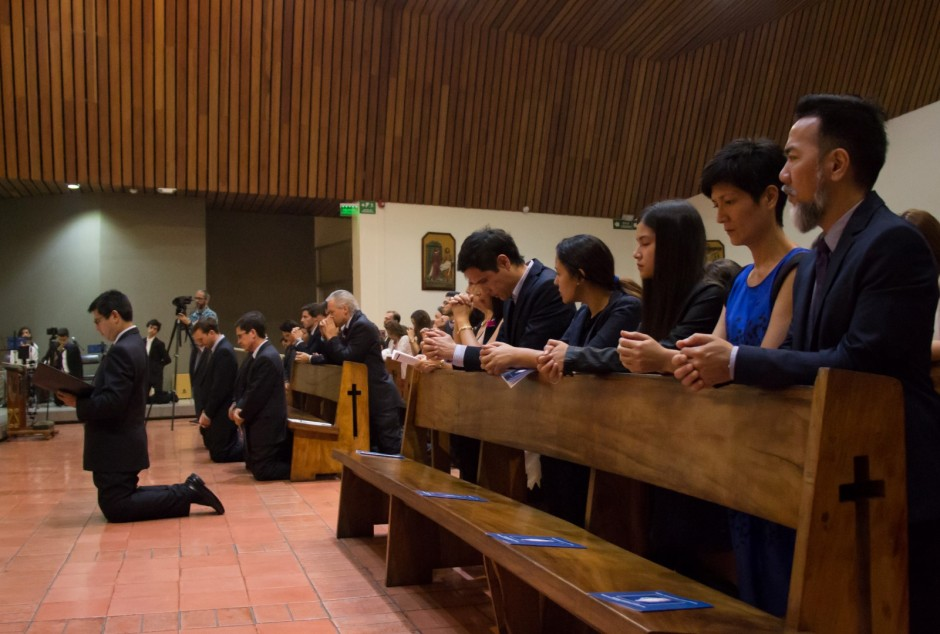 Profesión Perpetua de Diego Oga en el Sodalicio de Vida Cristiana - Noticias Sodálites (25)