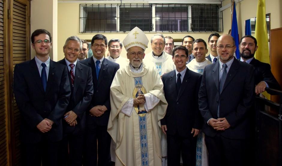 Profesión Perpetua de Diego Oga en el Sodalicio de Vida Cristiana - Noticias Sodálites (39)