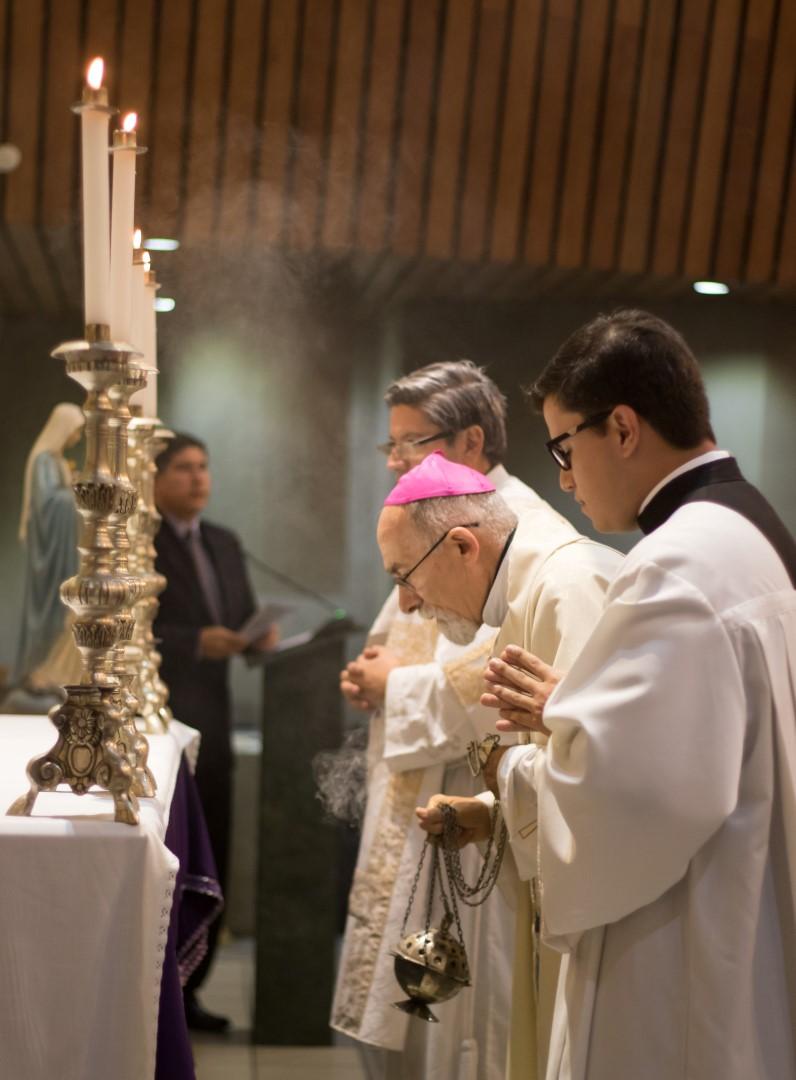 Profesión Perpetua de Diego Oga en el Sodalicio de Vida Cristiana - Noticias Sodálites (4)