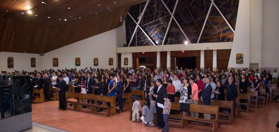 Profesión Perpetua de Diego Oga en el Sodalicio de Vida Cristiana - Noticias Sodálites (5)