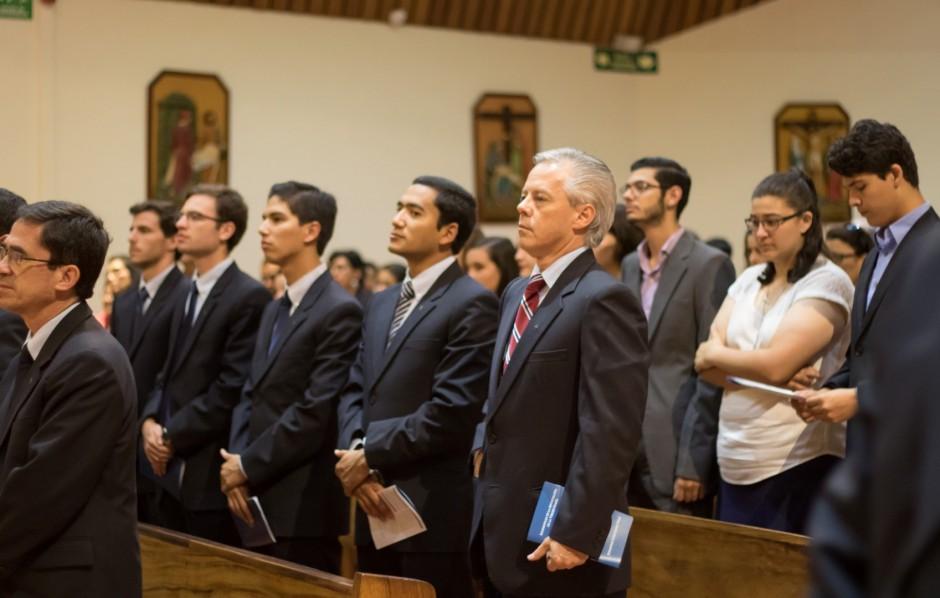 Profesión Perpetua de Diego Oga en el Sodalicio de Vida Cristiana - Noticias Sodálites (7)