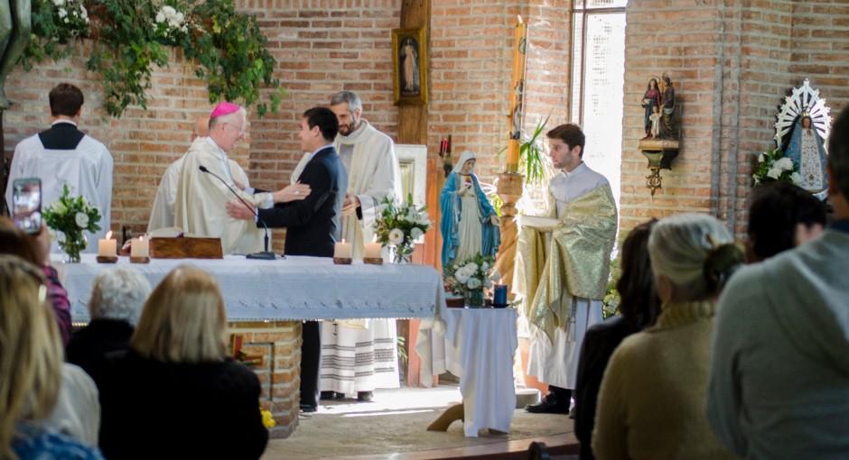 Profesión Perpetua en el Sodalicio de Vida Cristiana de Adrián Meza (3)