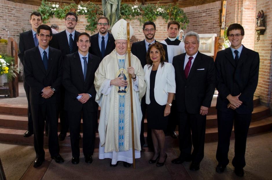 Profesión Perpetua en el Sodalicio de Vida Cristiana de Adrián Meza (5)