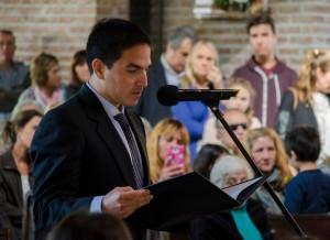 Profesión Perpetua en el Sodalicio de Vida Cristiana de Adrián Meza (6)