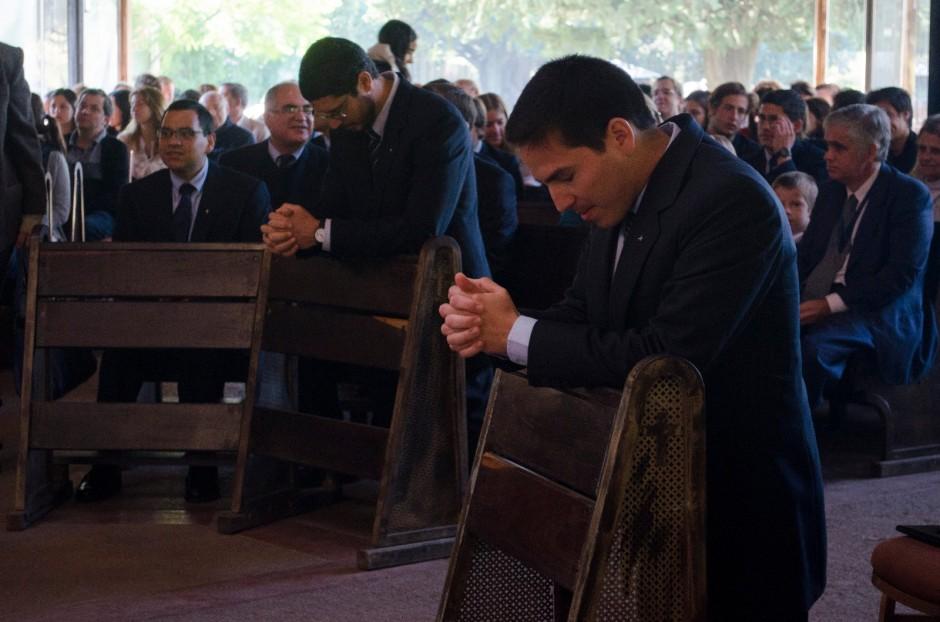 Profesión Perpetua en el Sodalicio de Vida Cristiana de Adrián Meza (7)