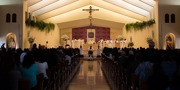 Homilía en la Misa de Exequias del. P. Jürgen Daum: «Cómo nos sorprende Dios»