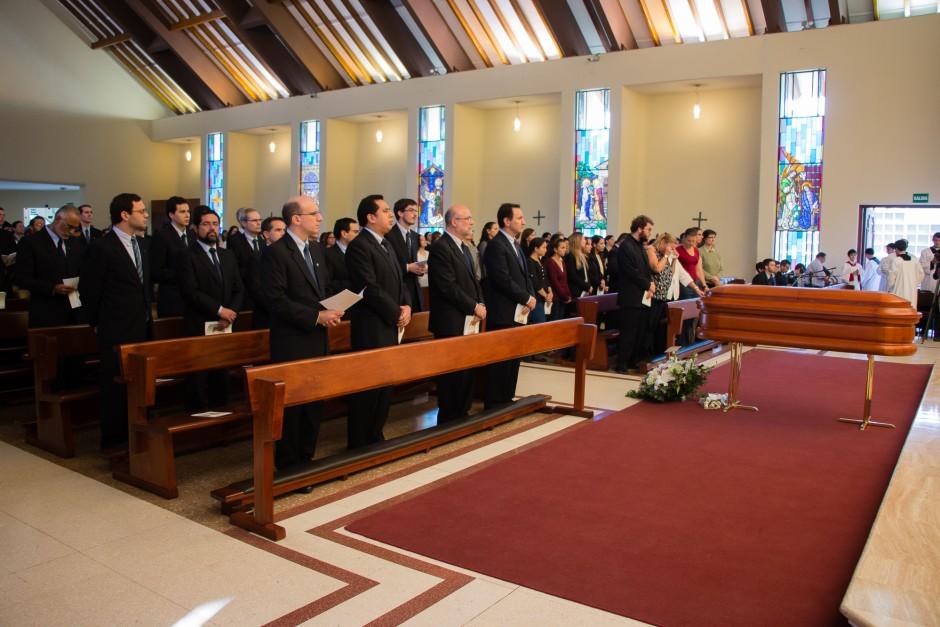 Misa de exequias del P Jurgen Daum Vetter - Noticias Sodálites (5)