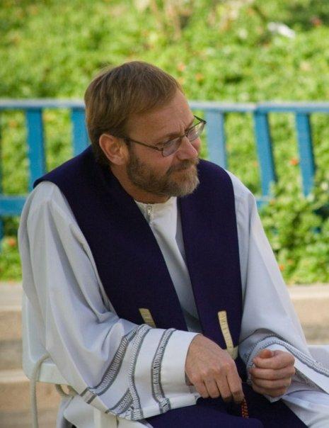 P Jurgen Daum Vetter - Sodalicio de Vida Cristiana (2)