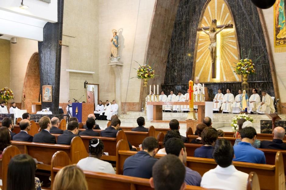 Profesión Perpetua de Óscar Tamayo en el Sodalicio de Vida Cristiana - Noticias Sodálites (10)