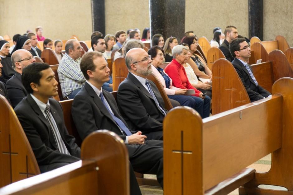 Profesión Perpetua de Óscar Tamayo en el Sodalicio de Vida Cristiana - Noticias Sodálites (11)