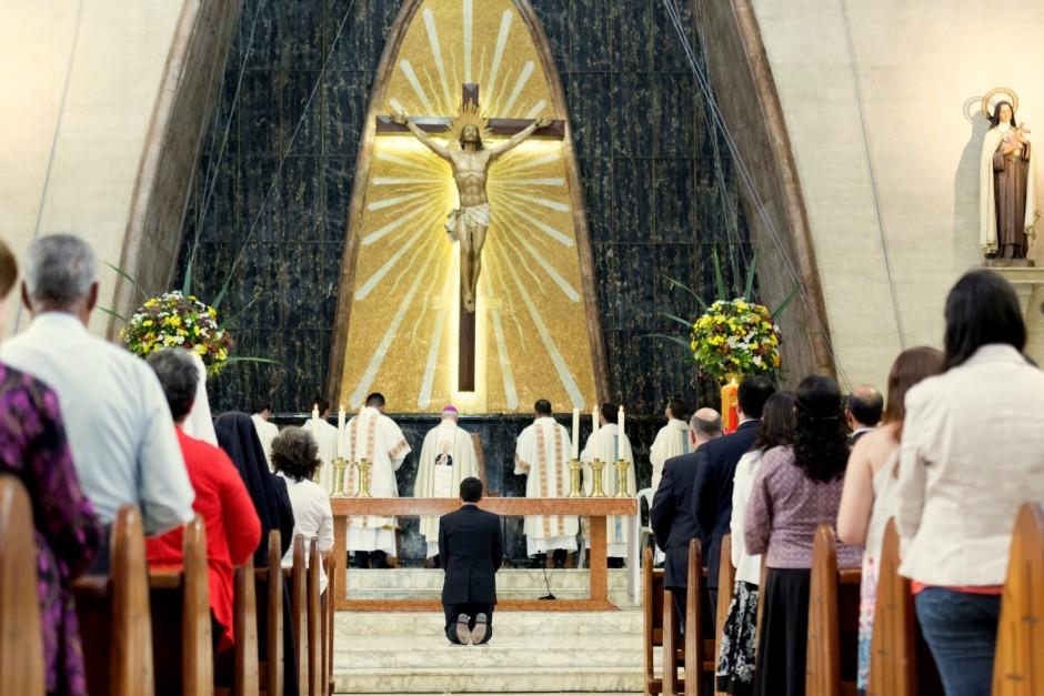 Profesión Perpetua de Óscar Tamayo en el Sodalicio de Vida Cristiana - Noticias Sodálites (14)